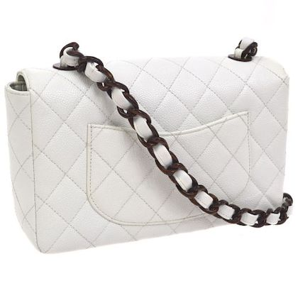 chanel-quilted-cc-plastic-chain-shoulder-bag-white