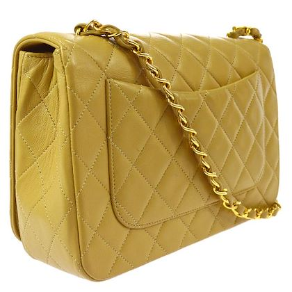 chanel-quilted-cc-full-flap-single-chain-shoulder-bag-beige-3