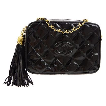 chanel-quilted-fringe-cc-single-chain-shoulder-bag-black-8