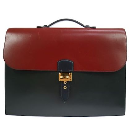 hermes-sac-a-depeches-41-briefcase-box-calf-tricolor