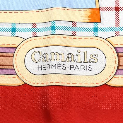hermes-ca-mails-scarf-red