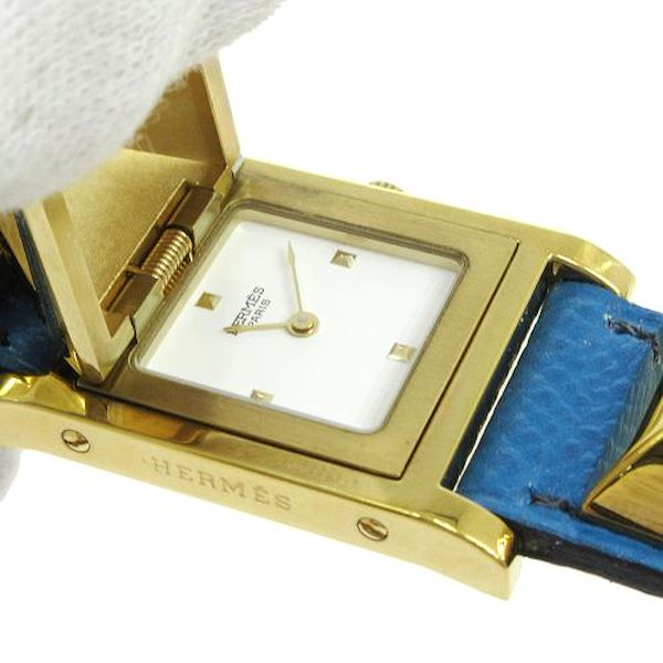 hermes-medor-wristwatch-quartz-light-blue-courcheval