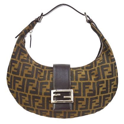 fendi-zucca-pattern-half-moon-motif-shoulder-bag-brown