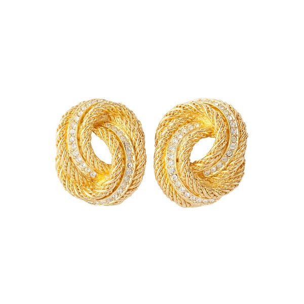 1980s-vintage-christian-dior-knot-clip-on-earrings-2