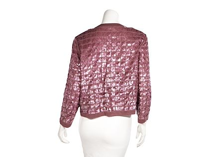 pink-chanel-sequined-cashmere-cardigan