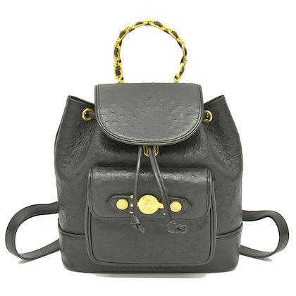 versace-leather-backpack
