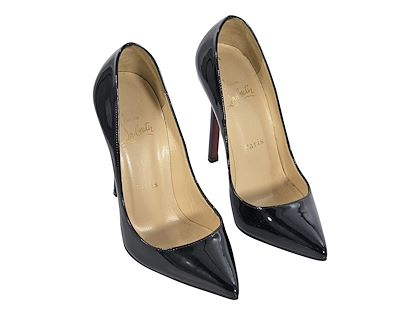 black-christian-louboutin-patent-leather-pumps-4