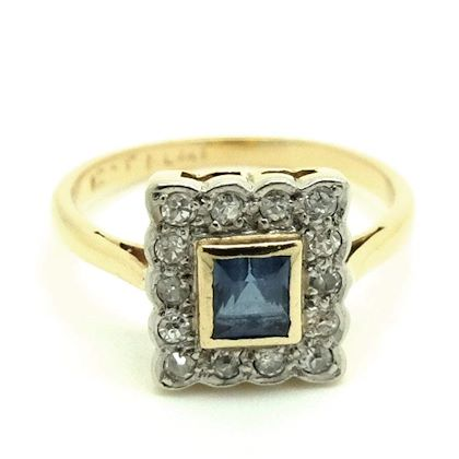 art-deco-1920s-blue-sapphire-diamond-platinum-18ct-gold-ring