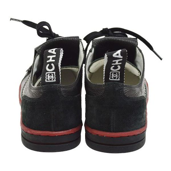 chanel-sports-line-sneakers-shoes-black