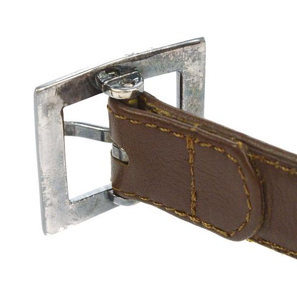 chanel-logos-buckle-belt-brown