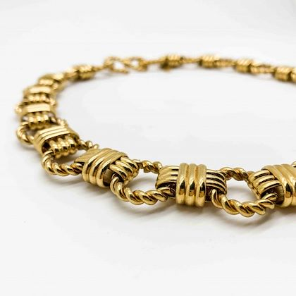 vintage-monet-gold-rope-chain-necklace-1980s