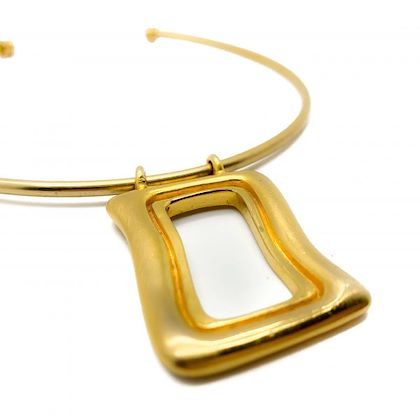 vintage-givenchy-gold-wire-choker-necklace-with-stylised-pendant-1990s