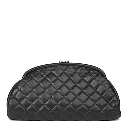 black-quilted-lambskin-timeless-clutch-bag