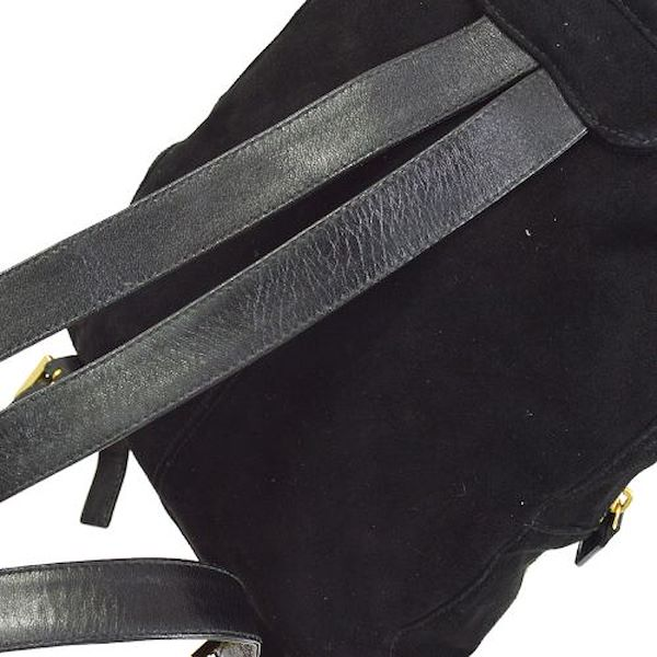 fendi-mamma-baguette-backpack-bag-black-suede