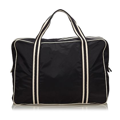 black-white-gucci-nylon-travel-bag-2
