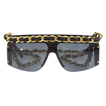 chanel-cc-logos-chain-sunglasses-eye-wear-black