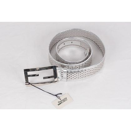 fendi-silver-metal-perforated-leather-belt-with-ff-buckle-belt