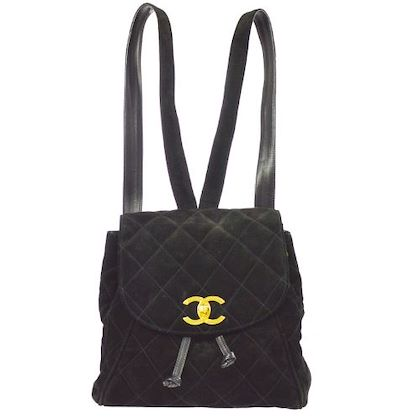 chanel-quilted-chain-backpack-bag-black-6