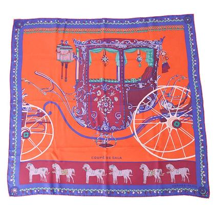 hermes-scarf-stole-coupe-de-gala-wash-silk-carre-90-red
