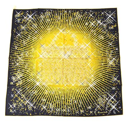 hermes-scarf-stole-magic-kelly-silk-carre-90-gold