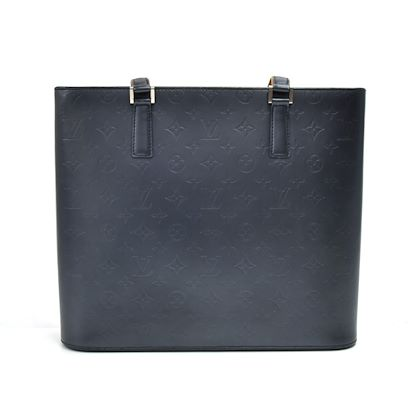 louis-vuitton-wilwood-blue-monogram-mat-leather-shoulder-bag