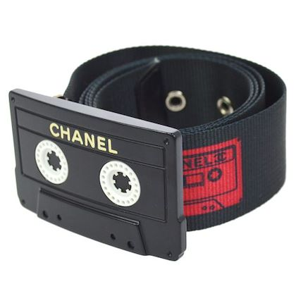 chanel-cassette-tape-motif-belt-black