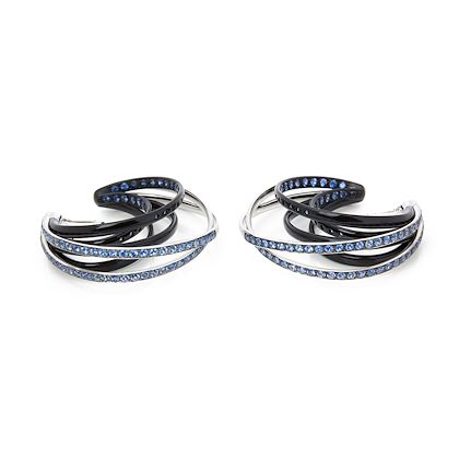 18k-white-gold-black-nano-ceramic-coating-sapphire-allegra-earrings