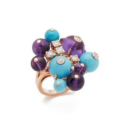 18k-rose-gold-amethyst-turquoise-diamond-ring