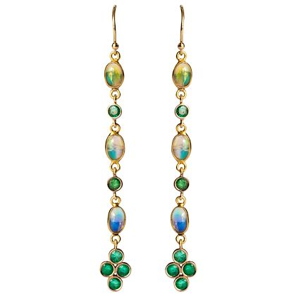 baume-084-carat-emeralds-opals-18-karat-yellow-gold-dangle-earrings