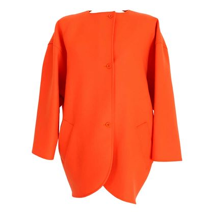 emanuel-ungaro-vintage-coat-poncho-wool-orange