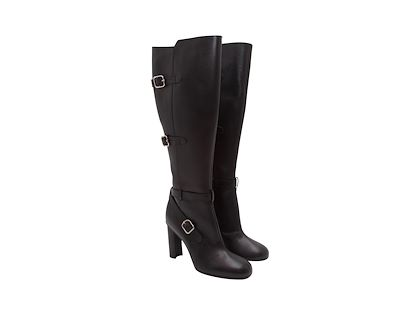 black-hermes-leather-tall-heeled-boots