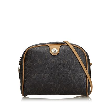 dior-honeycomb-coated-canvas-crossbody-bag