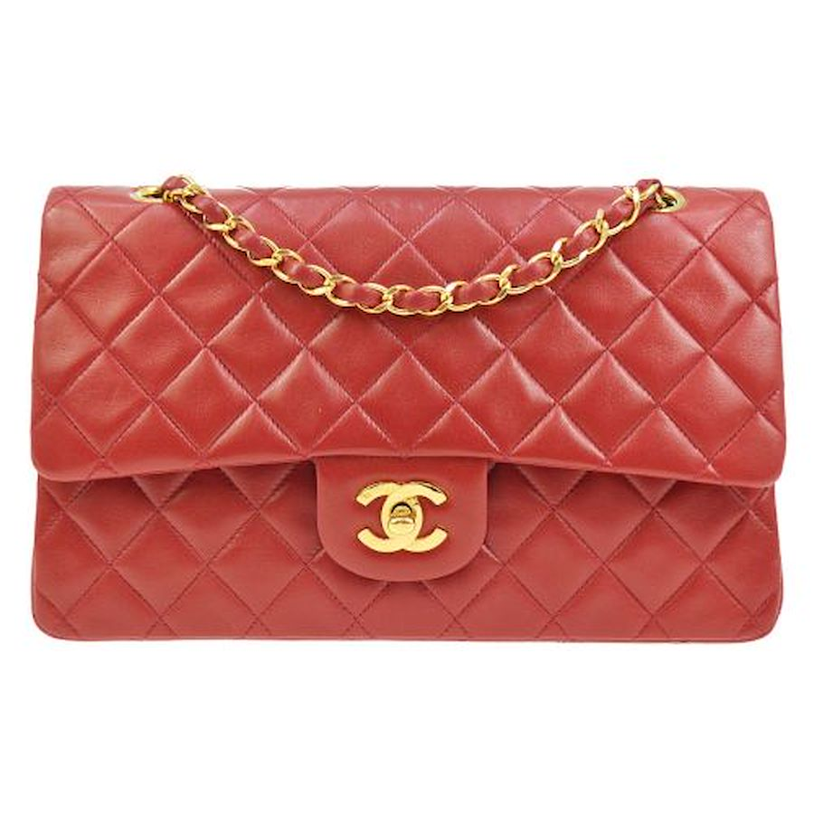 OFV Care Guide: Chanel Handbags