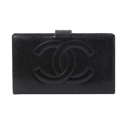 chanel-caviar-skin-cc-mark-stitch-wallet-black-20