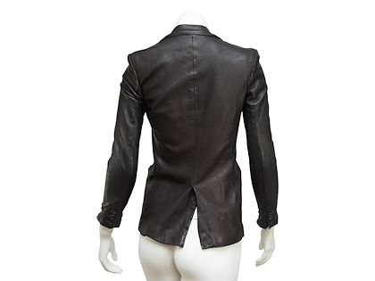 black-gucci-distressed-leather-blazer