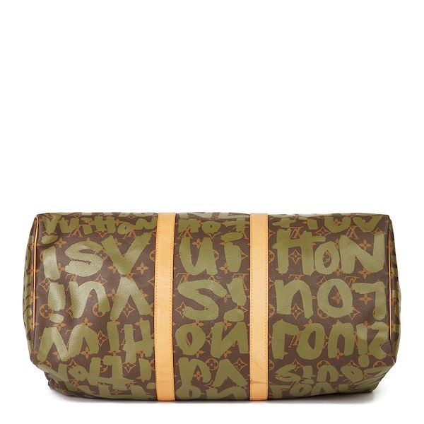 brown-monogram-coated-canvas-khaki-graffiti-stephen-sprouse-keepall-50
