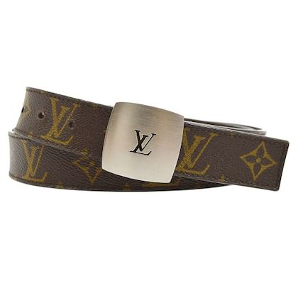 louis-vuitton-silver-buckle-ceinture-belt-monogram-m6888