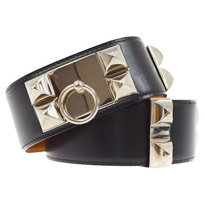 hermes-collier-de-chien-medoru-belt-black-box