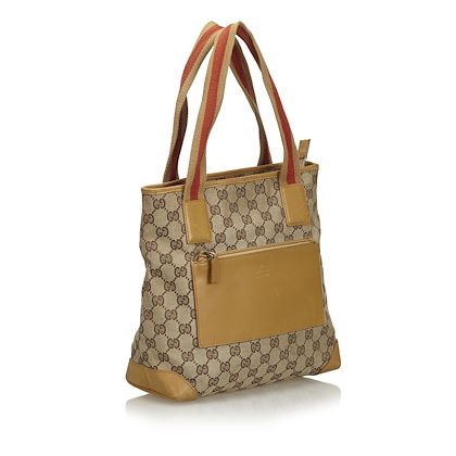 beige-gucci-gg-canvas-web-shoulder-bag