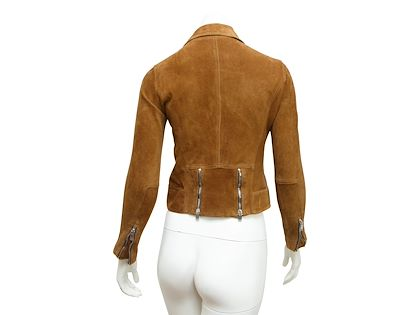 brown-saint-laurent-cropped-suede-jacket