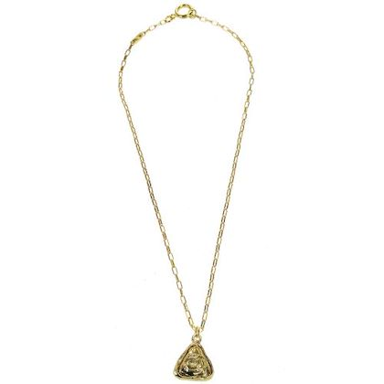 chanel-cc-logos-tryangle-necklace-gold