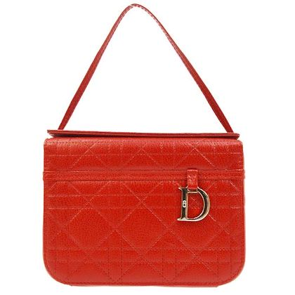 christian-dior-lady-dior-cannage-hand-bag-red