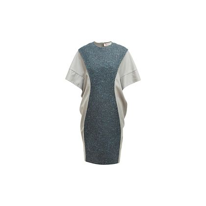 grey-wool-with-grey-tweed-inset-panel-autumnwinter-2008-yves-saint-laurent-dress