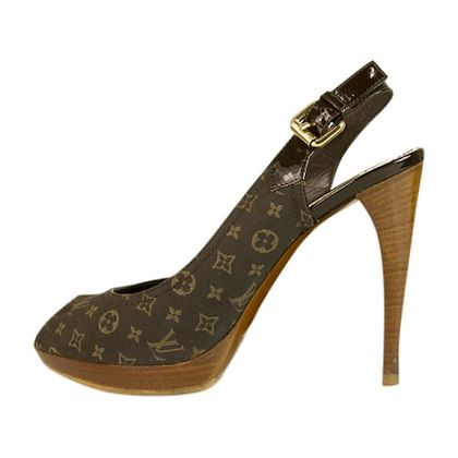 louis-vuitton-brown-heeled-sandals