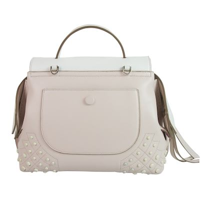 tods-multicolor-leather-shoulder-bag