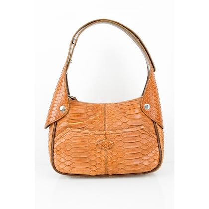 tods-brown-leather-handbag