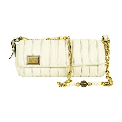 dolce-gabbana-white-leather-shoulder-bag-2