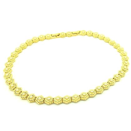 vintage-1980s-dorlan-daisy-22ct-gold-plated-necklace