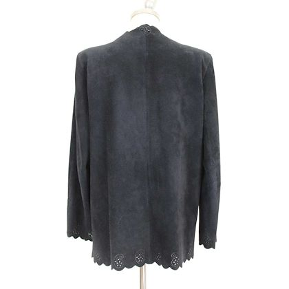 roberta-di-camerino-vintage-classic-jacket-soft-leather-blue