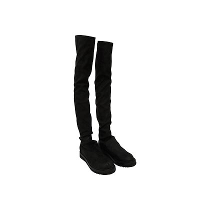 black-rick-owens-over-the-knee-boots